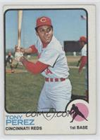 Tony Perez [GoodtoVG‑EX]