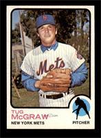 Tug McGraw [NM]