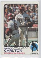 Steve Carlton [Noted]