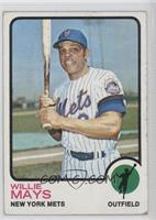 Willie Mays [GoodtoVG‑EX]