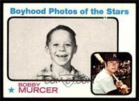 Bobby Murcer [NM]