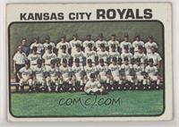 Kansas City Royals (KC Royals) Team [PoortoFair]