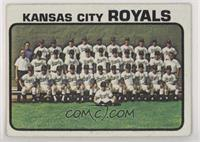 Kansas City Royals (KC Royals) Team [Poor to Fair]