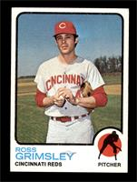 Ross Grimsley [VGEX+]