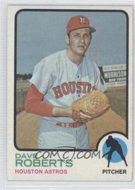 1973 Topps - [Base] #39 - Dave Roberts