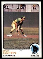 Dick Green [NM]