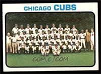 Chicago Cubs Team [NM MT]