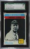 Cy Young [SGC88NM/MT8]