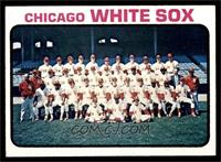Chicago White Sox Team [NM]