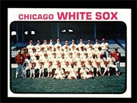 Chicago White Sox Team [EX MT]