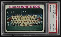 Chicago White Sox Team [PSA 8 NM‑MT]