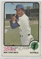 Cleon Jones [PoortoFair]