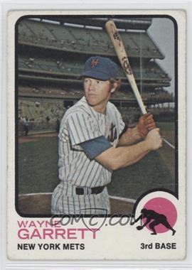 1973 Topps - [Base] #562 - Wayne Garrett [GoodtoVG‑EX]