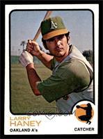 Larry Haney [NMMT]