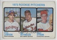 High # - Steve Lawson, Bob Reynolds, Brent Strom [PoortoFair]