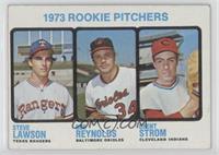 Steve Lawson, Bob Reynolds, Brent Strom