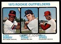 Al Bumbry Baltimore Orioles All Baseball Cards