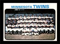 Minnesota Twins Team [NM]