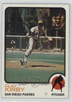 Clay Kirby [GoodtoVG‑EX]