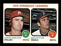 Steve Carlton, Nolan Ryan [NM]