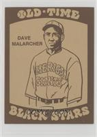 Dave Malarcher