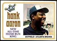 Hank Aaron [EXMT+]
