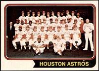 Houston Astros Team [NMMT]