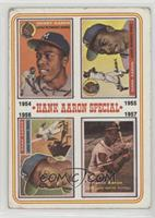 Hank Aaron Special (1954,1955,1956,1957) [Poor to Fair]