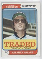 Traded - Craig Robinson