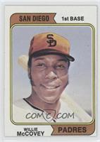 Willie McCovey (San Diego)