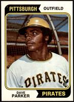 Dave Parker [NM]