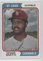 Reggie Smith