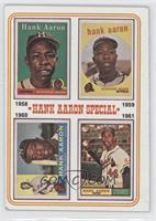 Hank Aaron Special (1958,1959,1960,1961)