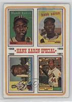 Hank Aaron Special (1958,1959,1960,1961) [GoodtoVG‑EX]