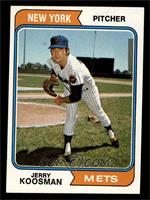 Jerry Koosman [NM]