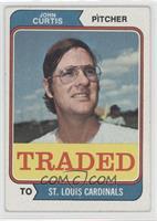 Traded - John Curtis