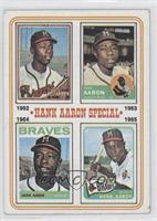 Hank Aaron Special (1962,1963,1964,1965) [Good to VG‑EX]