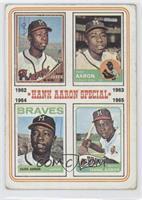 Hank Aaron Special (1962,1963,1964,1965) [Altered]