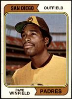 Dave Winfield [NM+]