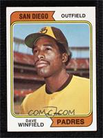 Dave Winfield [NoneGoodtoVG‑EX]