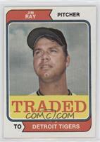 Traded - Jim Ray