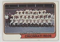 Cincinati Reds Team [PoortoFair]