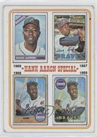 Hank Aaron Special (1966,1967,1968,1969) [GoodtoVG‑EX]