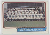 Montreal Expos Team [PoortoFair]