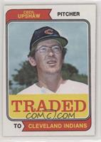 Traded - Cecil Upshaw