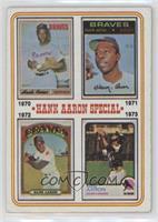 Hank Aaron Special (1970,1971,1972,1973) [PoortoFair]