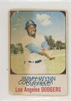 Jimmy Wynn [Poor]