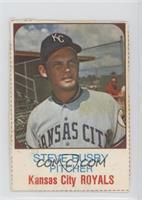 Steve Busby [PoortoFair]