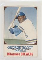 George Scott