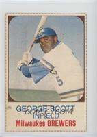 George Scott [Good to VG‑EX]